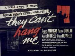 They Can't Hang Me 1955 DVD - Terence Morgan / Yolande Donlan